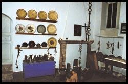 Museo degli usi e tradizioni di Teggiano (Vallo di Diano)