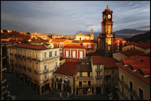Centro storico avellino