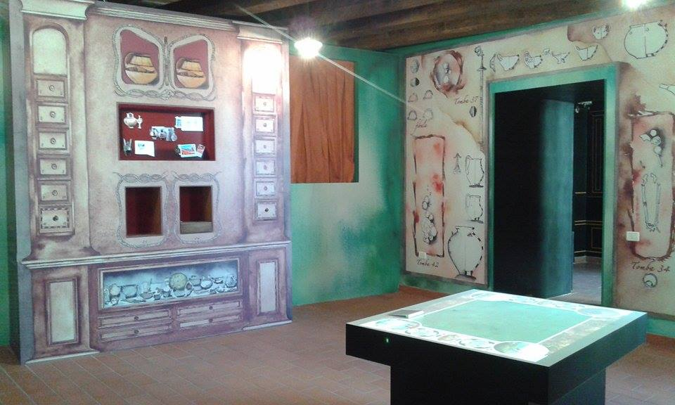 The Museum of Padula (Vallo di Diano)