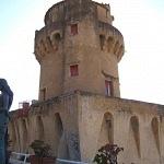 """La torre normanno-aragonese della """"Pagliarola"""" o """"Perrotti"""""""