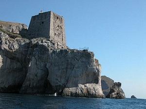Torre Punta Campanella