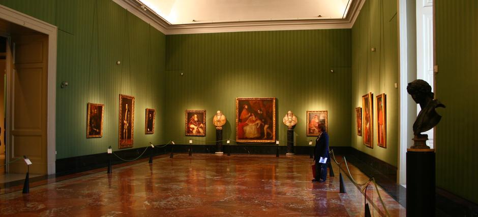 National Museum of Capodimonte