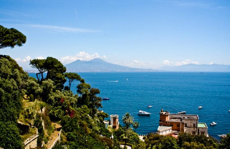Posillipo e le sue bellezze: il posto al sole di Napoli - Insolita ...