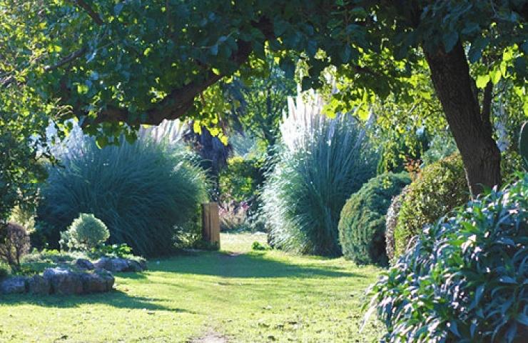 Il giardino segreto di airola insolita italia